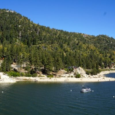 What to Do in Big Bear: Weekend Guide