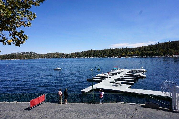 Lake Arrowhead, San Bernardino, California, Los Angeles