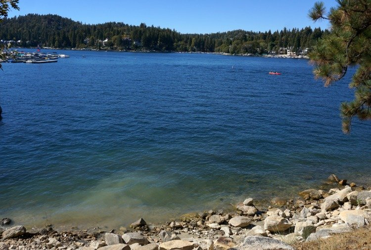 Lake Arrowhead, San Bernardino, California, Los Angeles