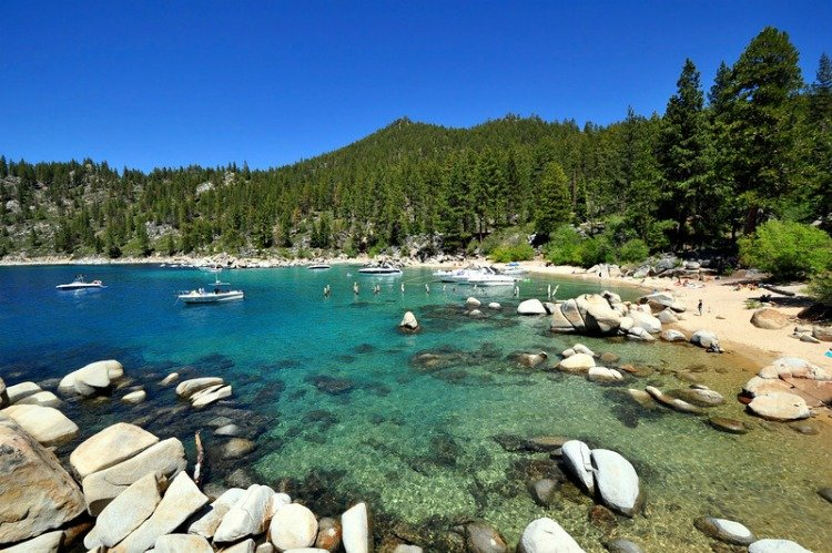 Things to do in Lake Tahoe, Fun Things to do in Lake Tahoe, Summer Activities in Lake Tahoe, Nevada Side Lake Tahoe