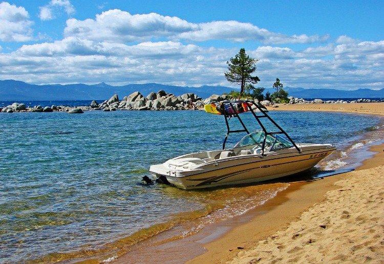 Things to do in Lake Tahoe, Fun Things to do in Lake Tahoe, Summer Activities in Lake Tahoe, Nevada Side Lake Tahoe