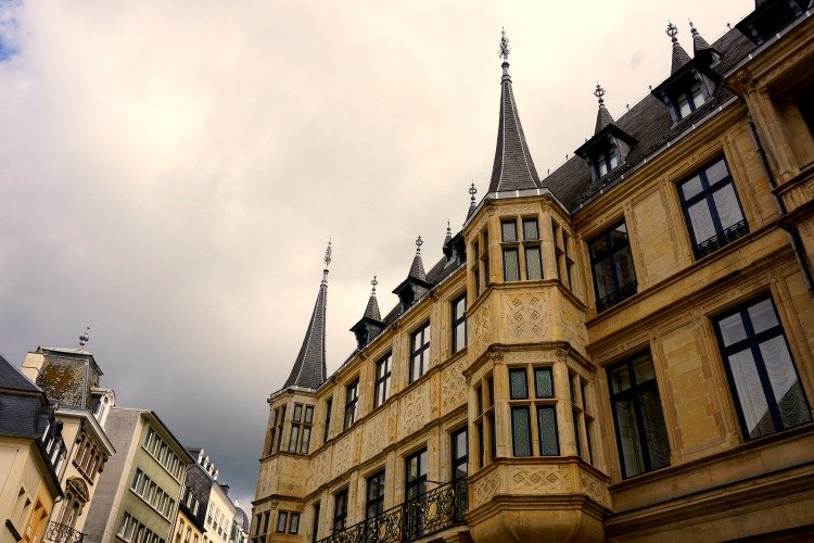 Palace of the Gran Dukes, What to See in Luxembourg City