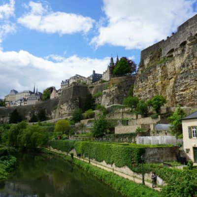 Luxembourg: Things to Do in One (or More) Day