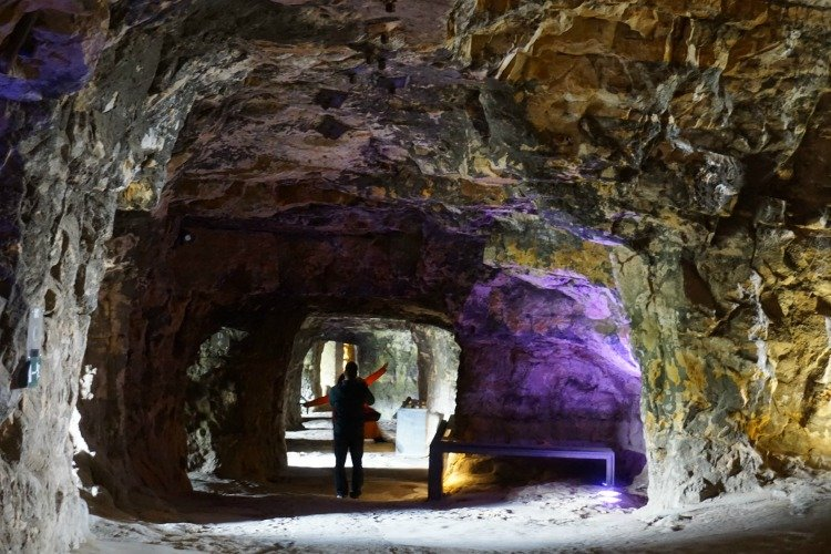 Bock Casemates, Fortifications, What to do in Luxembourg City
