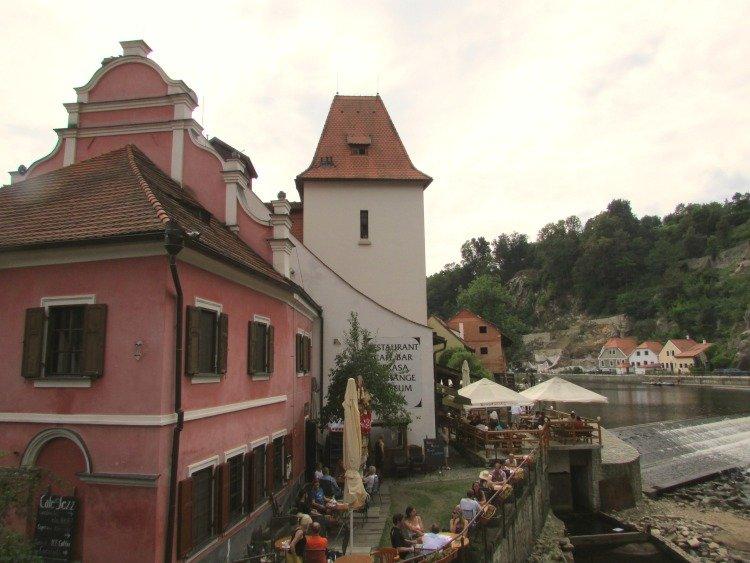 Best Restaurants in Cesky Krumlov , What to eat in Cesky Krumlov