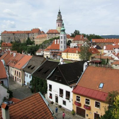Cesky Krumlov: Things to Do, See and Eat