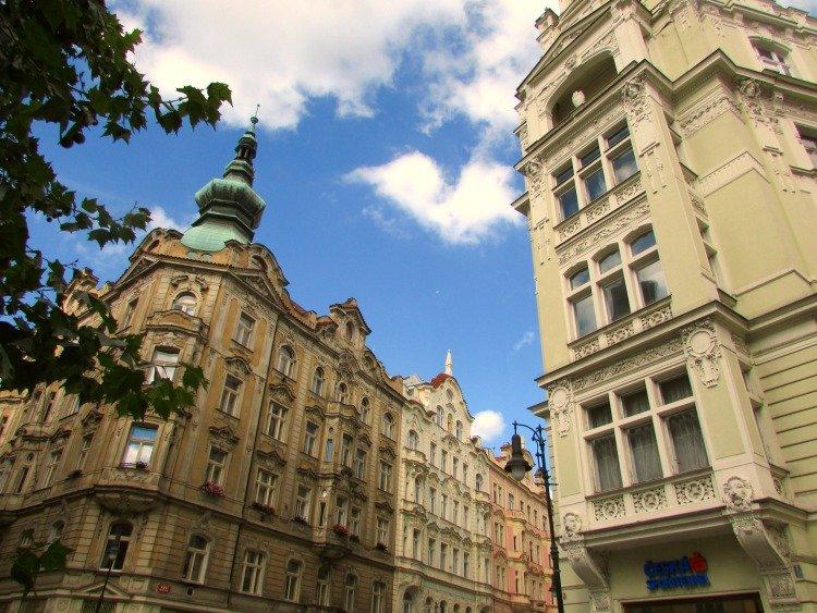 Prague Jewish
