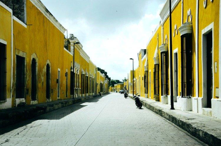 Izamal, Things to do in Yucatan, What to do in Yucatan