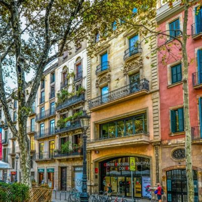 5 Tips for Visiting Barcelona