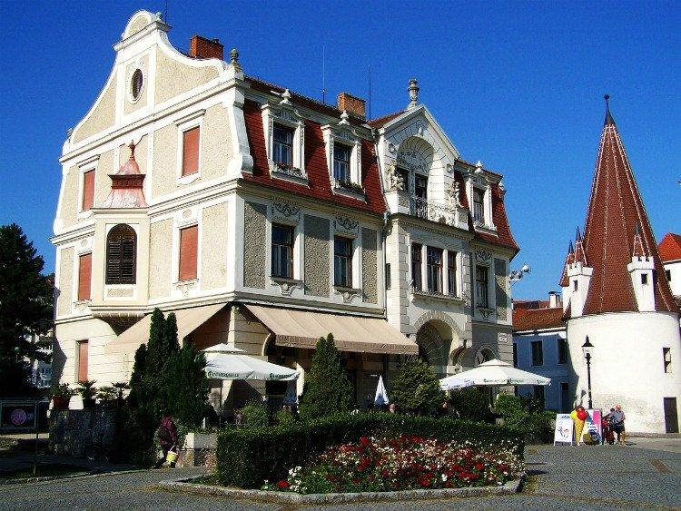 Danube, Krems, Wachau Valley, Vienna Day Tours