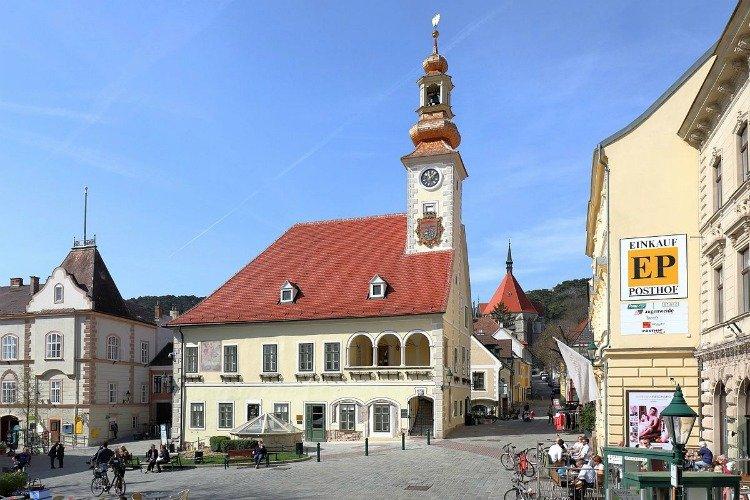 Modling, Austria