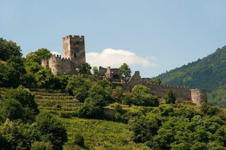 Side Trips from Vienna, Wachau Valley