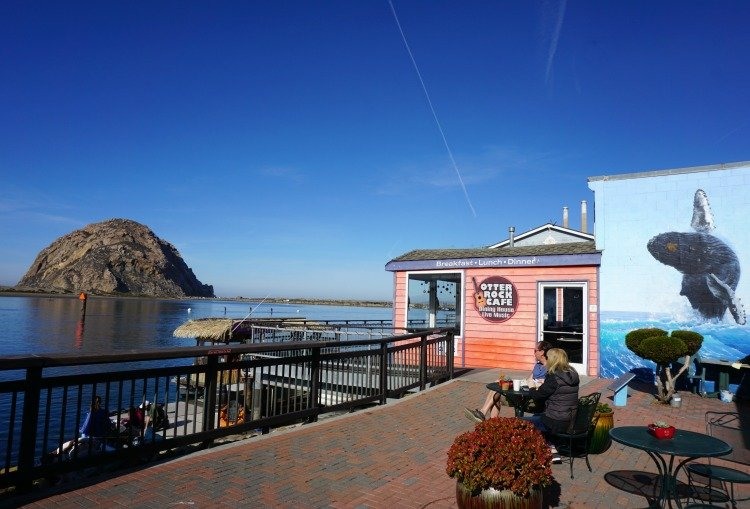 What to do in Morro Bay