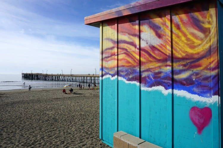 Things to Do in Cayucos, California
