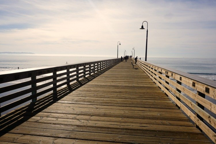Cayucos Pier, Cayucos Things to do