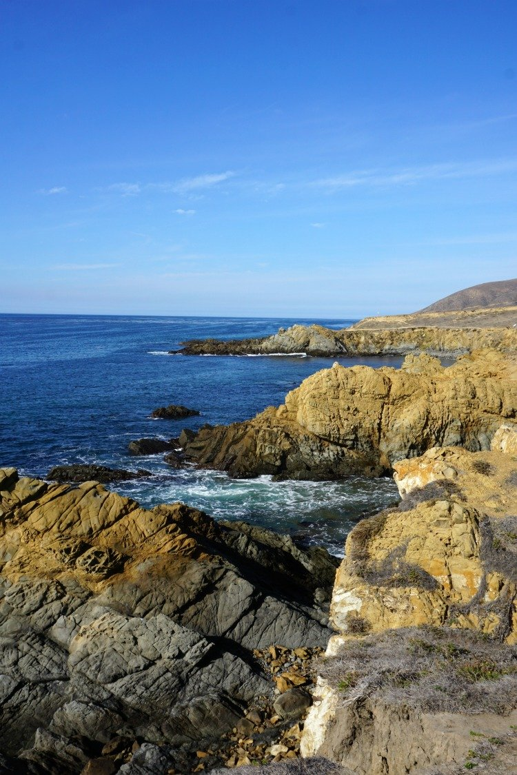 Harmony Headlands State Park, Things to do in Cayucos