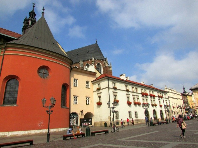 Krakow, Old Town, What to do in Krakow