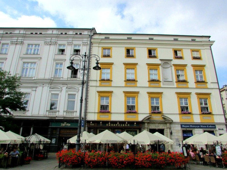 Things to do in Krakow Poland, Main Square