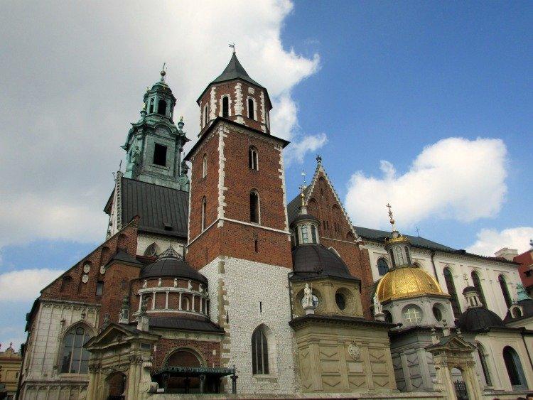 Wawel Castle, Krakow what to do