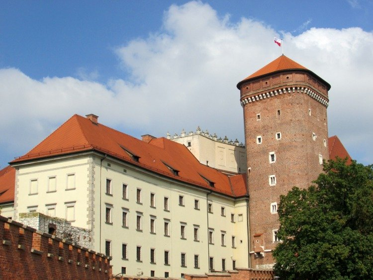 Wawel Castle, what to see in Krakow