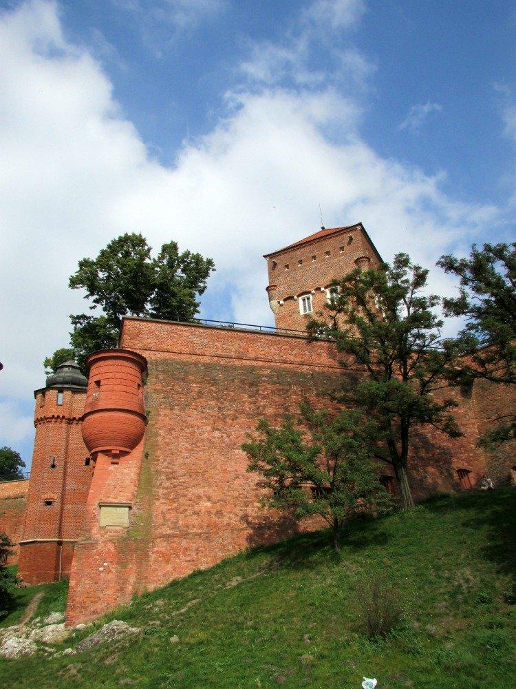 Wawel Castle, Krakow attractions
