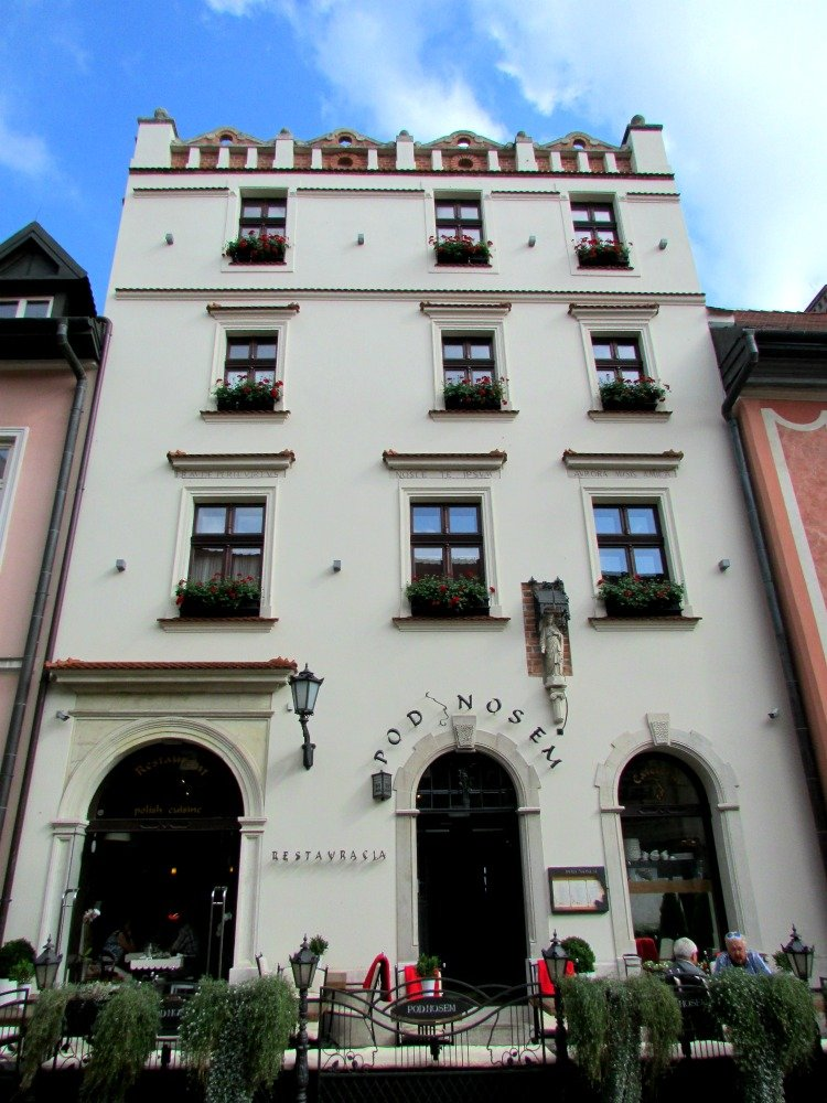 Old Town, Krakow Attractions
