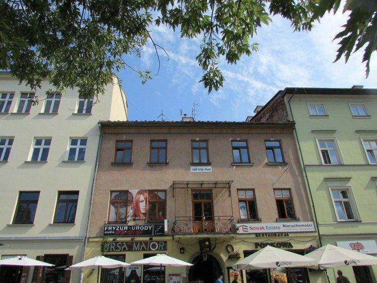 Jewish Quarter, Krakow tourist attractions