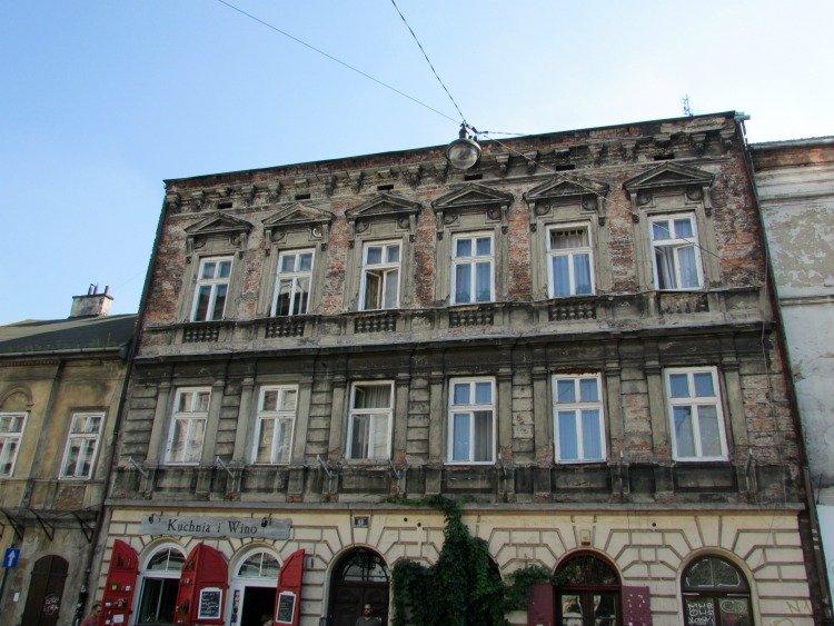Jewish Quarter, Krakow Poland things to do