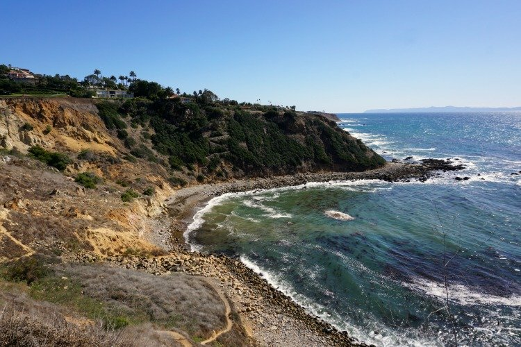 Christmas Tree Cove, Palos Verdes Peninsula