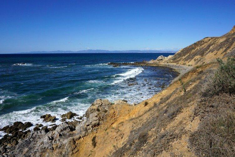 Bluff Cove, Palos Verdes Hike