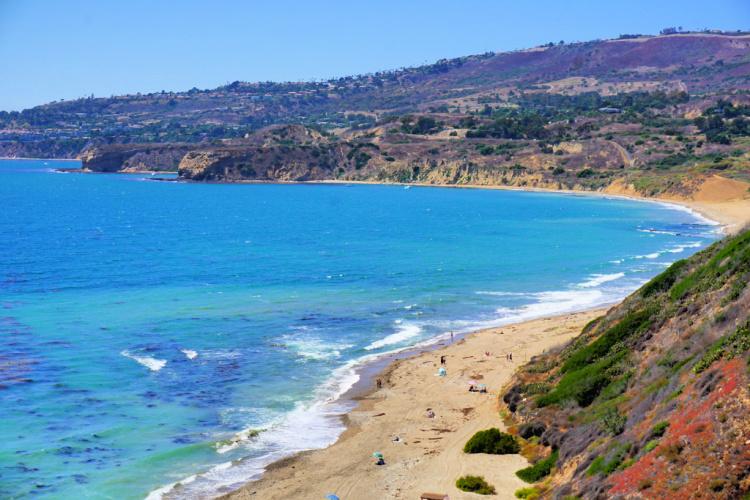 Ocean Trails Reserve, Palos Verdes Hikes and Trails