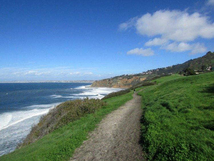 Palos Verdes Shoreline Preserve