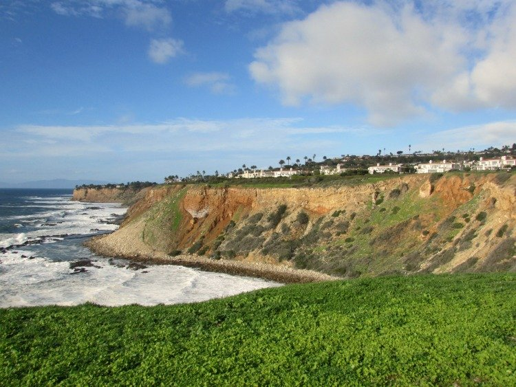 Vicente Bluffs Reserve, Palos Verdes Hiking