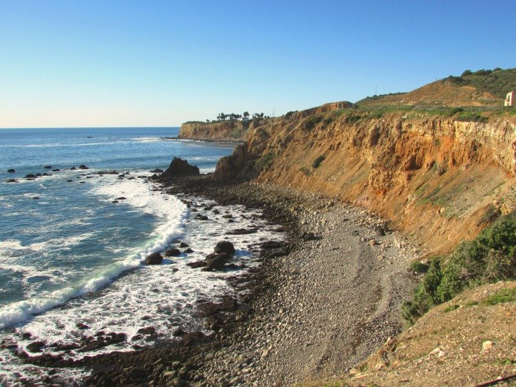 Cove at Terranea Resort, Palos Verdes Hike