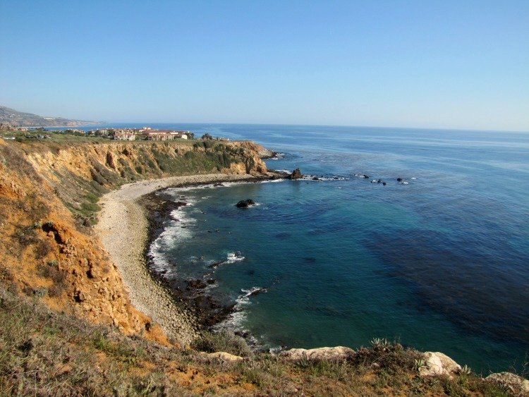Pelican Cove, Palos Verdes Trails