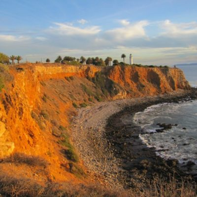 Point Vicente Interpretative Center, Lighthouse and Trails