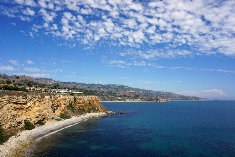 View from Terranea Resort