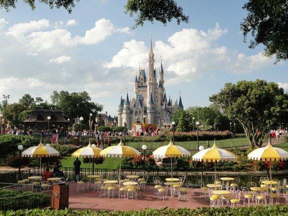 Disneyland, Places to go in Orange County