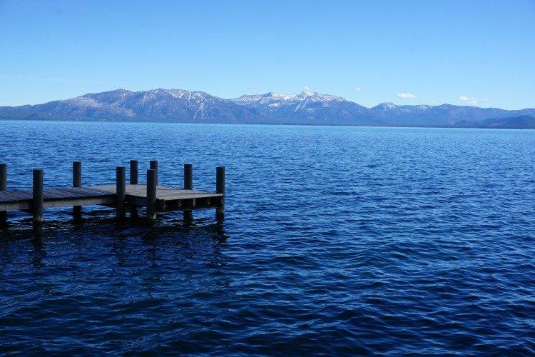 Sugar Pine Point State Park, Photos of Lake Tahoe