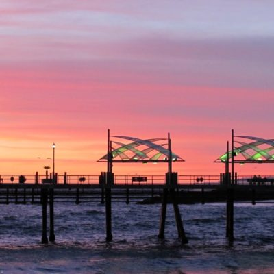 Redondo Beach Pier: Things to Do, See and Eat