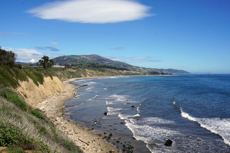 Carpinteria Bluffs Preserve, Things to do in Carpinteria