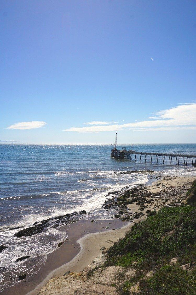 Things to do in Carpinteria, Carpinteria Bluffs Preserve, Seal Rookery, Casitas Pier