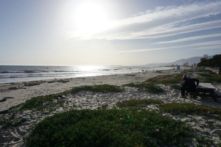 Carpinteria State Beach, Carpinteria ca things to do