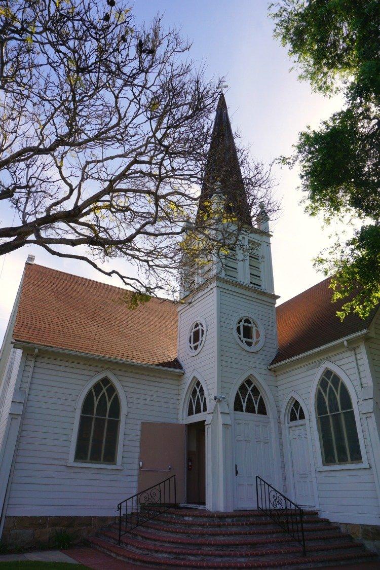 Church, Carpinteria, What to do in Carpinteria