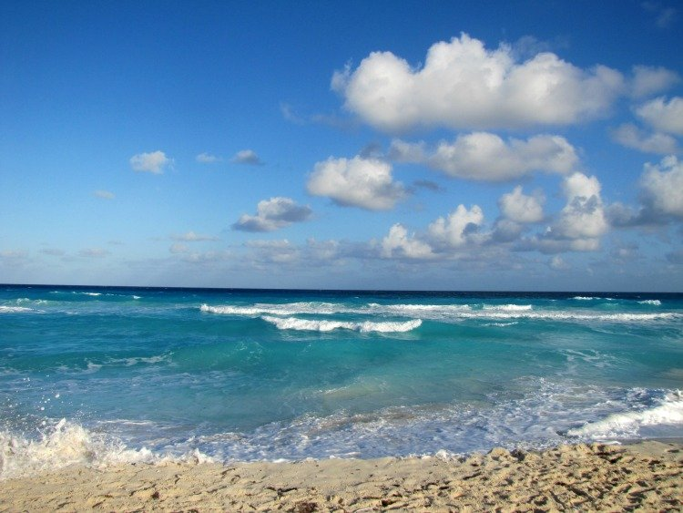 Playa Delfines, Cancun, Mexico Facts and information
