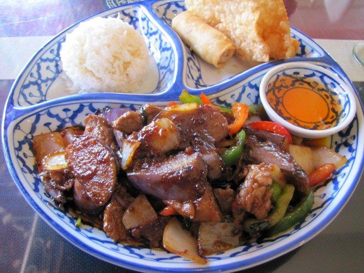 Siam Elephant, Carpinteria, Best Restaurants in Carpinteria