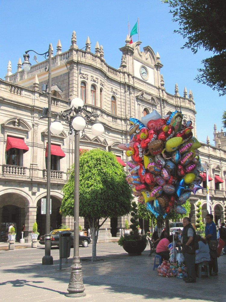 Puebla, interesting facts about mexico