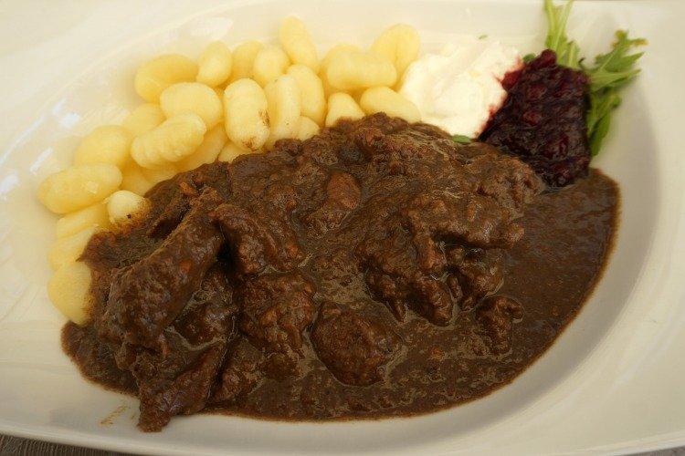 what to eat in ljubljana