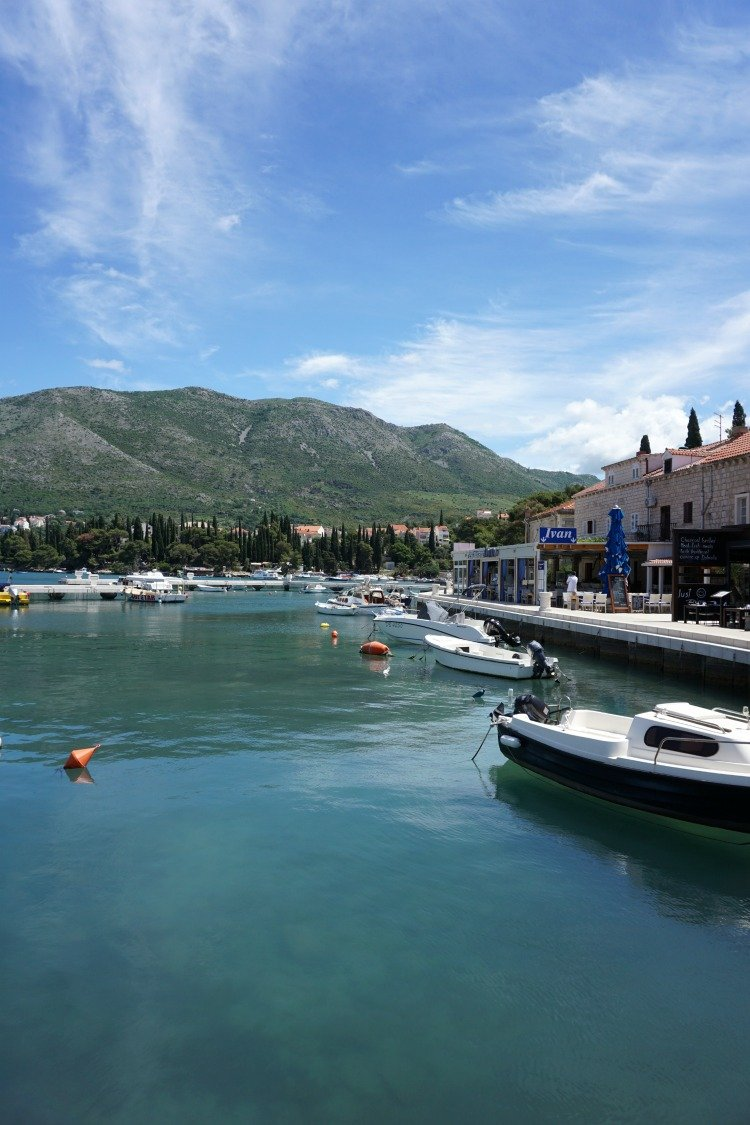 Things to do in Cavtat