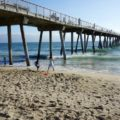 Hermosa Beach Pier, Hermosa Beach Mural, Things to do in Hermosa Beach, California, Los Angeles